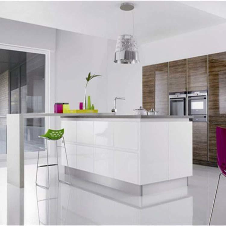 Portable Optional Color Modern Solid Wood Kitchen Cabinet wardrobe closet storage