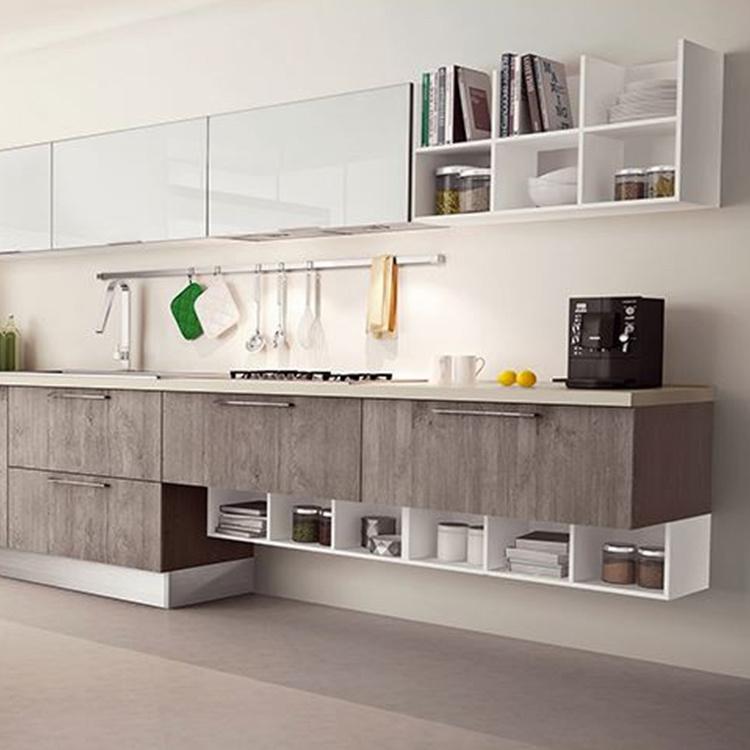 Kitchen Interiors 2021 New Arrivals Modern Kitchen Cabinets