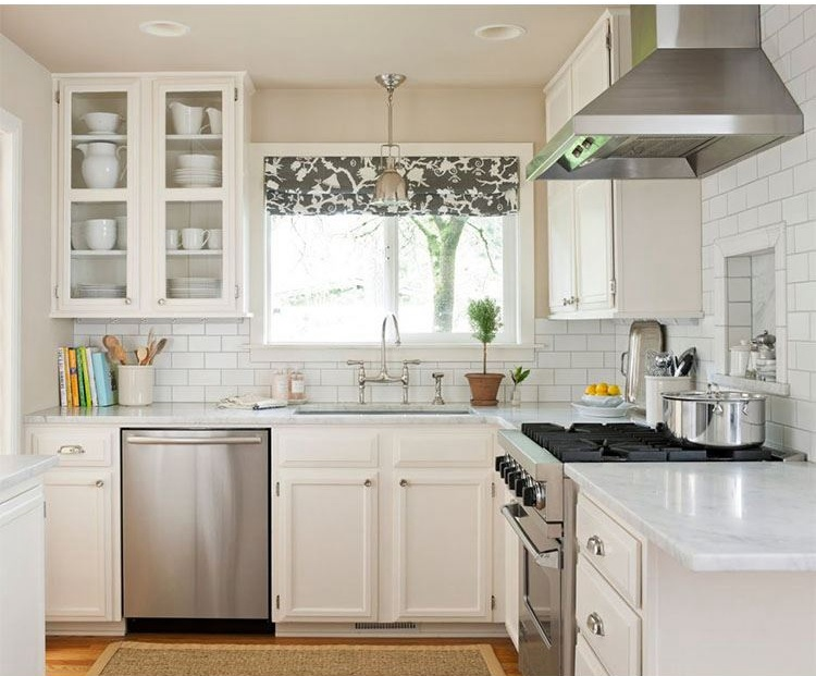 Economical Individual Apartments Kitchen Cabinet Kitchen Storage Factory Custom Made