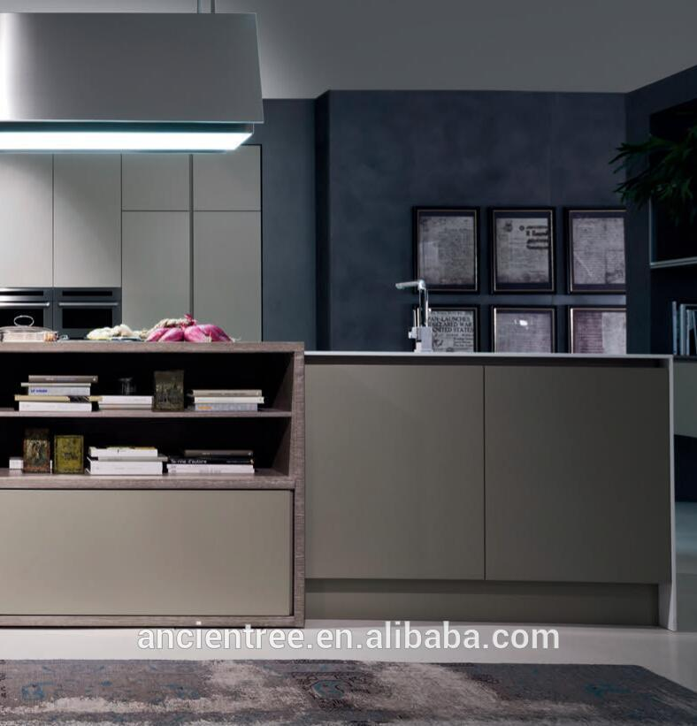 European Kitchen Wholesale Furniture Cabinet Wood Modern Design from China Solid Door & Drawer Base Cabinets Graphic Design
