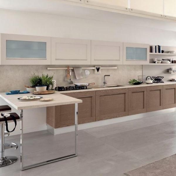 New Model Kitchen Cabinet Designs Modern
