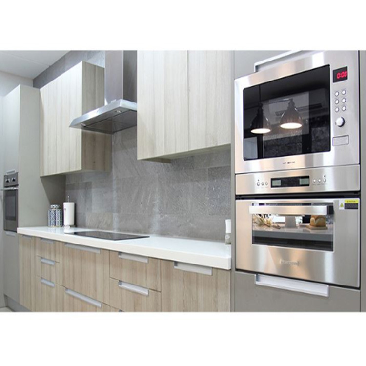 Latest Design Cheap Price Household Vintage Kitchen Cabinets