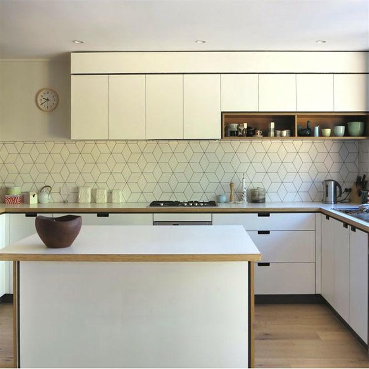 Life Kitchen Crockery Cabinet Set,Super Gloss Kitchen Cabinet