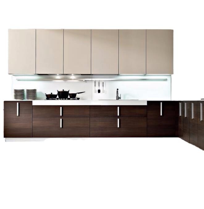 Solid wood wholesales kitchen cabinet corner kitchen cupboard organizer