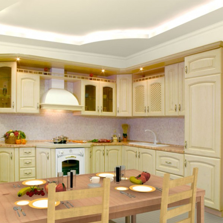 High quality multi-choice modular kitchen cabinet design room cupboards