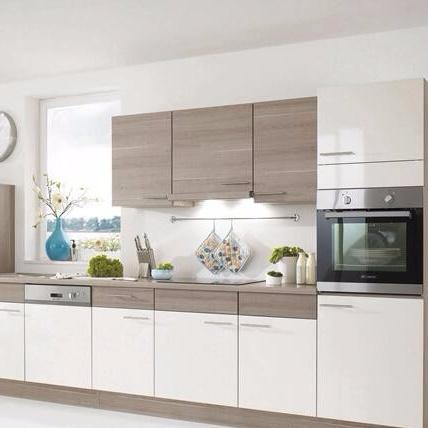 Good Price Quality Furniture Morden Kitchen Cabinet Design