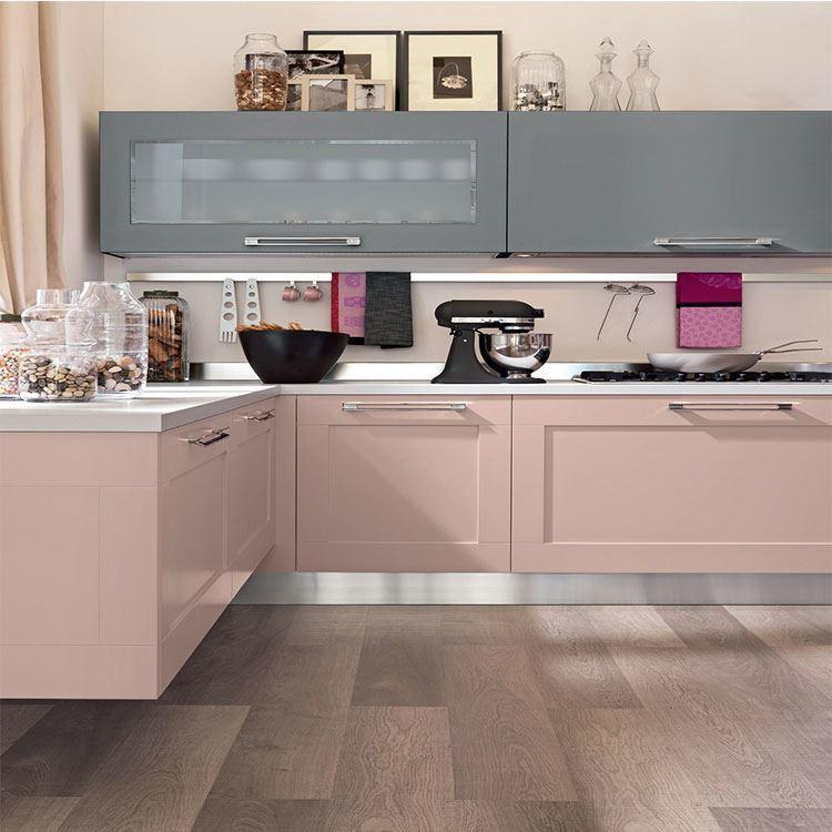 High Quality Customised Kitchen Cabinet Desgin, Cabinet Kitchen