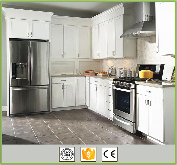 High Quality Imported Modern White Kitchen Cabinets From China
