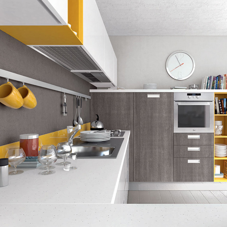 2021 modern style woodwhite kitchen cabinet designsapartment projects