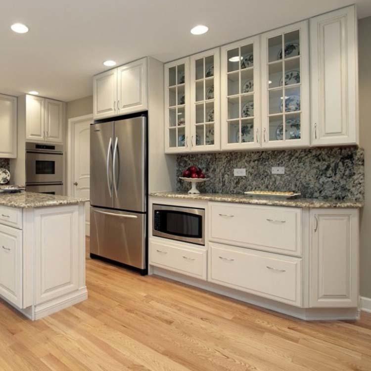 Portable design home morden wooden wardrobe kitchen cabinet furniture