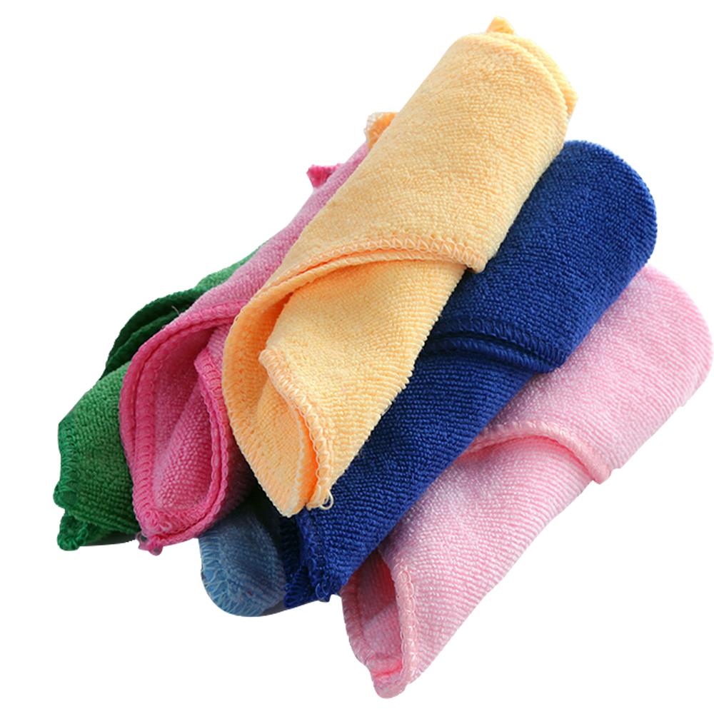 detailing Wash car microfiber hand towel