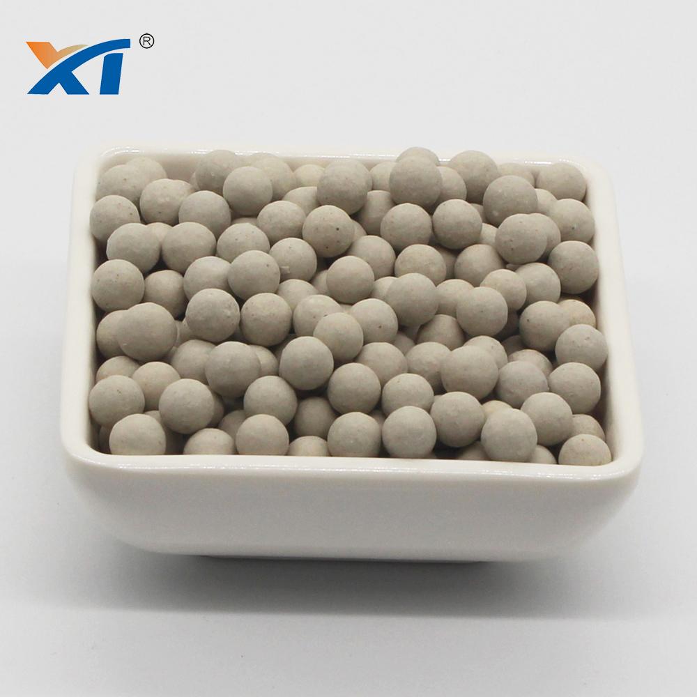 Alkaline Alumina Ceramic Ball Beads In Water Treatment