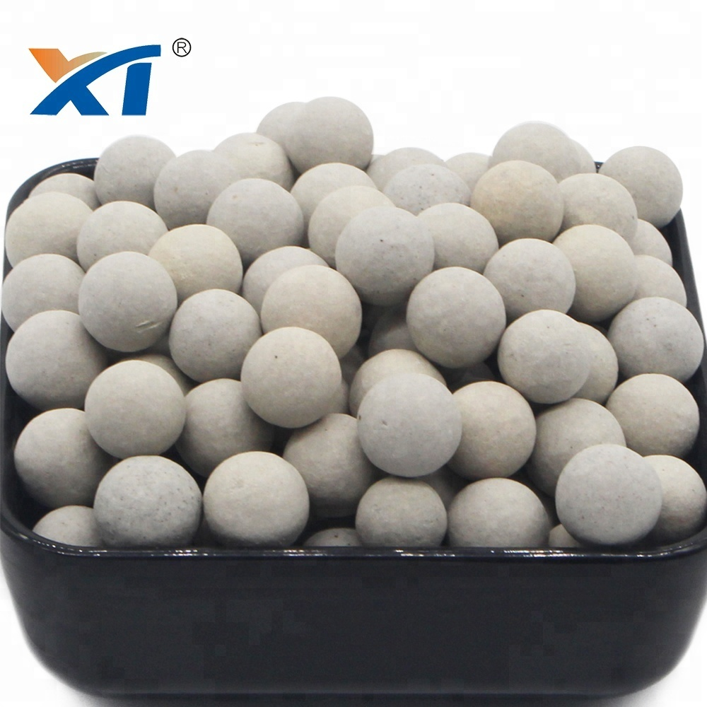 XINTAO Best Selling Products 92% al2o3 ceramic alumina ball ceramic beads