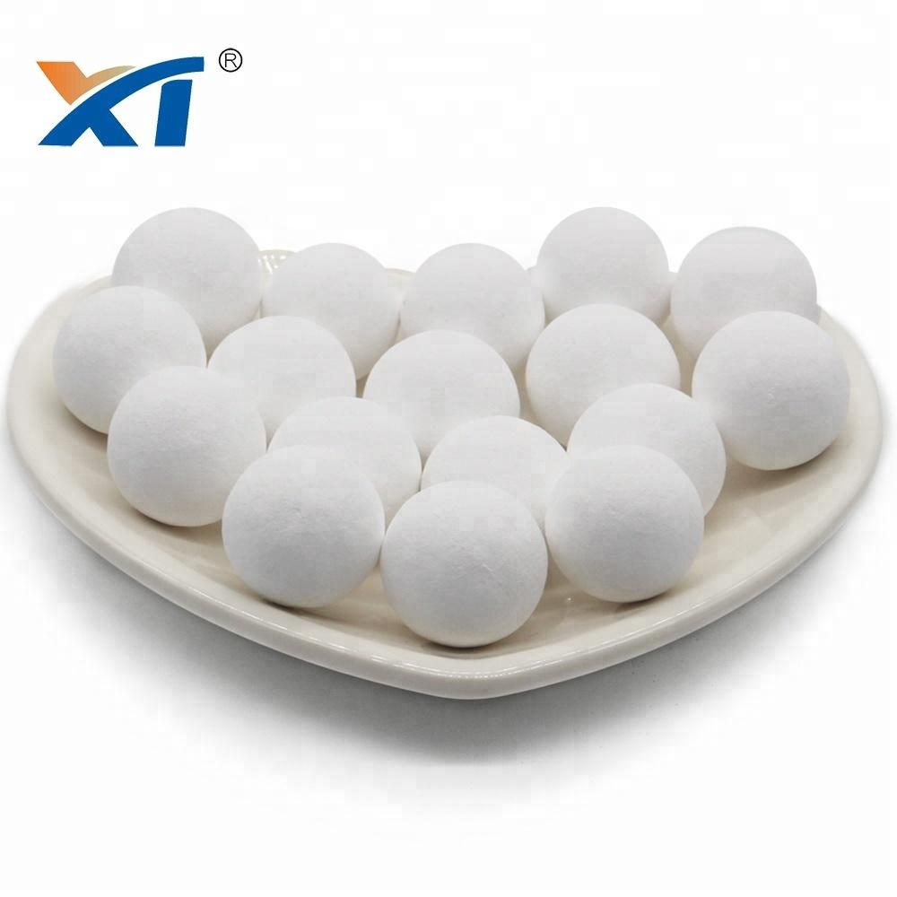 Catalyst Support Media Alumina Ceramic Packing Ball
