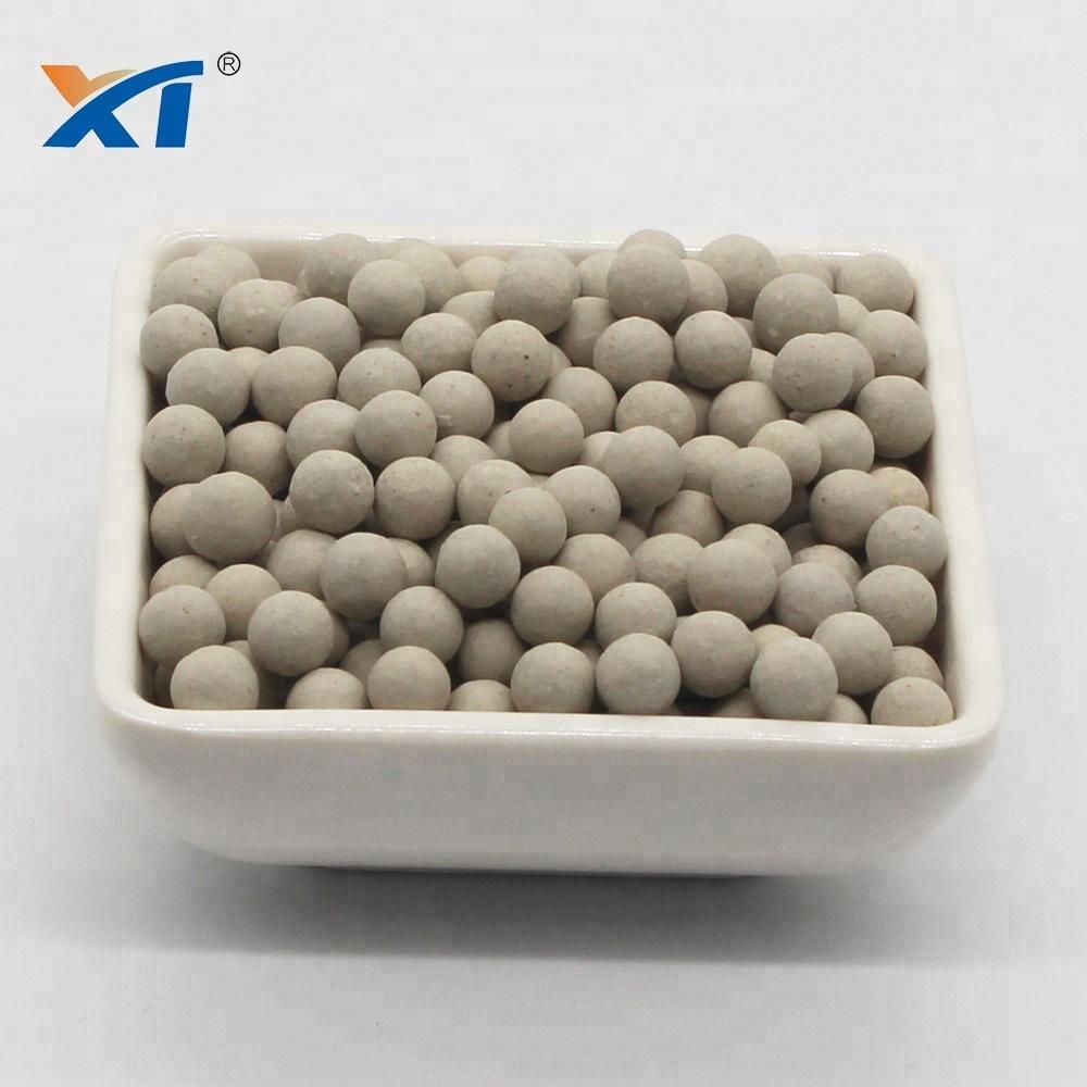 XINTAO China porcelain balls wear resistance ceramic alumina balls