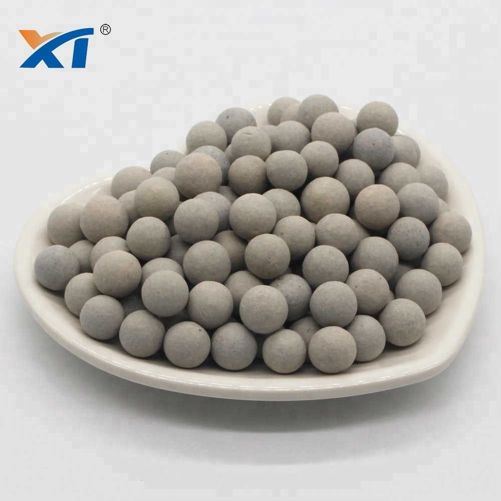 XINTAO high quality alumina ceramic ball for oil refinery catalyst