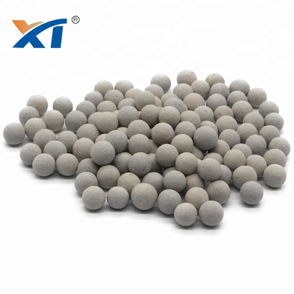 Denstone Support Media Inert Alumina Ceramic Balls ceramic beads