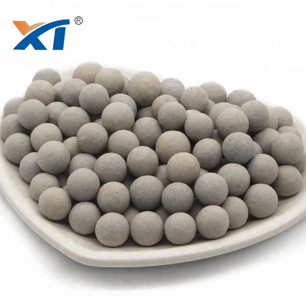 High density equal to denstone 3/4'' aluminum oxide ceramic balls