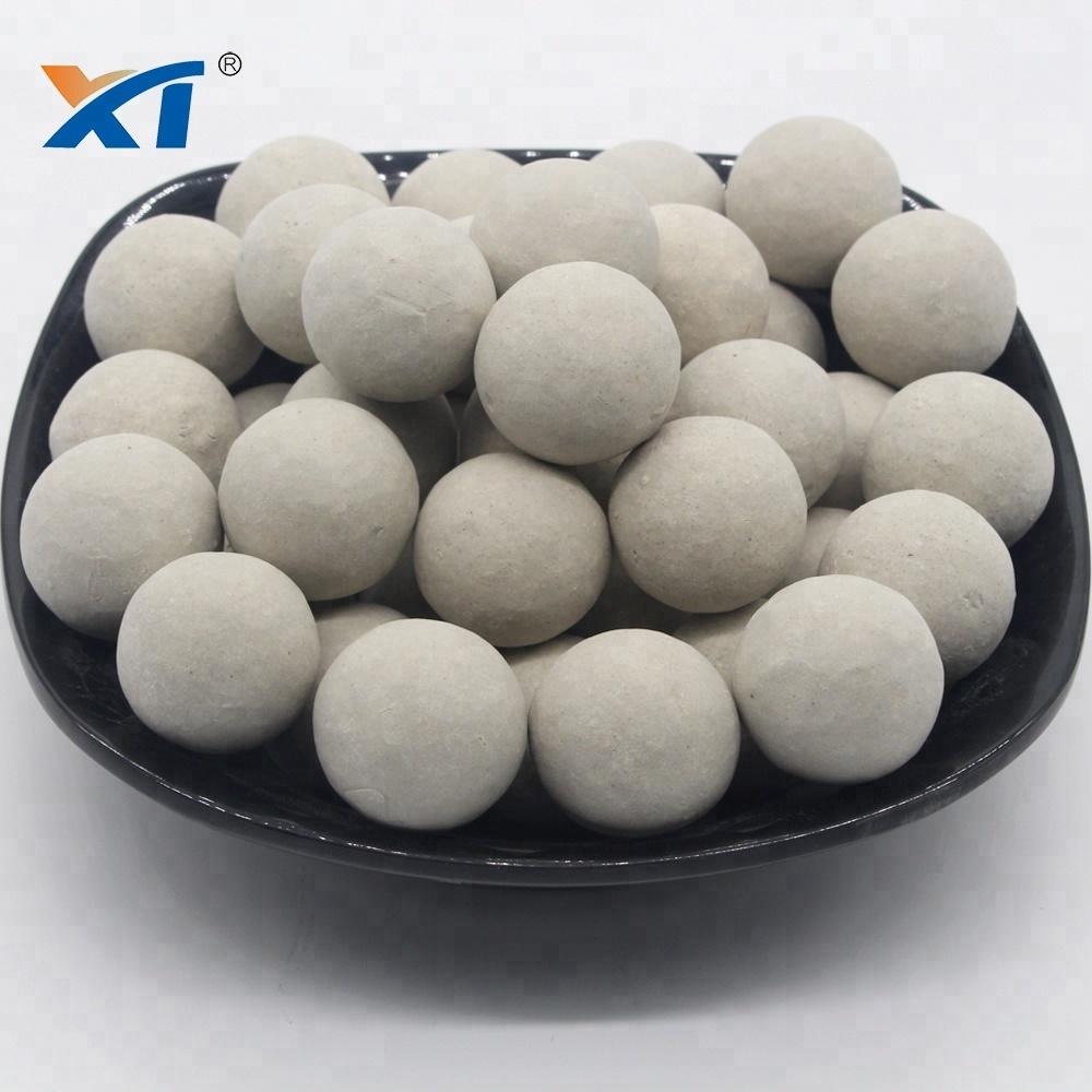 White 3mm High Alumina Ceramic Beads Polishing Tumbling Media Ceramic Ball