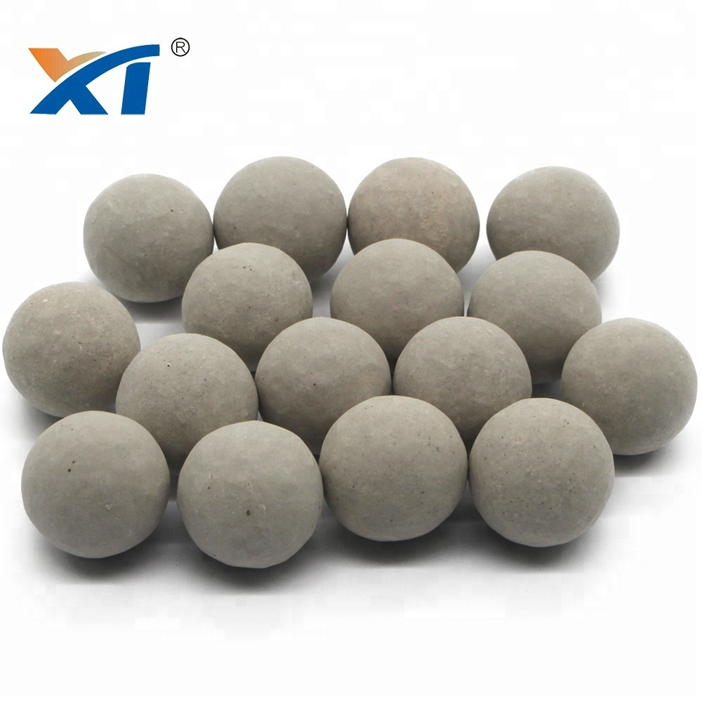 Alibaba best seller 1inch 23%-26% alumina ceramic ball