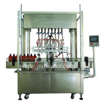 Edible Oil Filling/Packing Sealing Machine