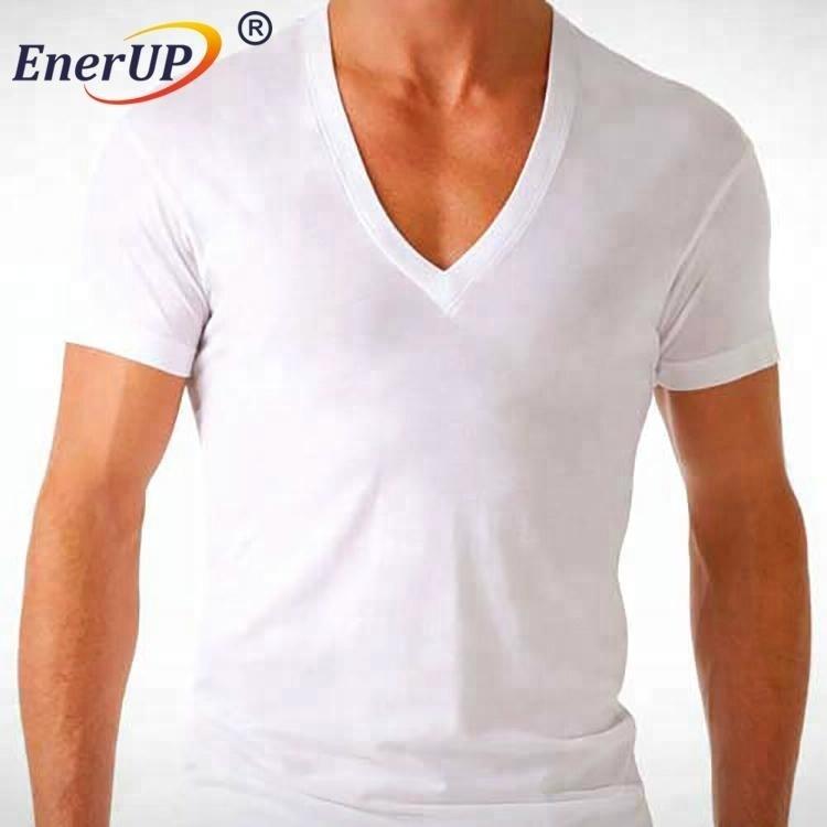 Sweatproof undershirts for men