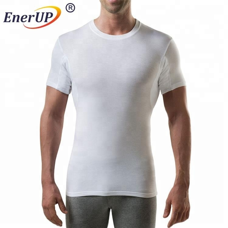 sweat proof absorb you mens t-shirt
