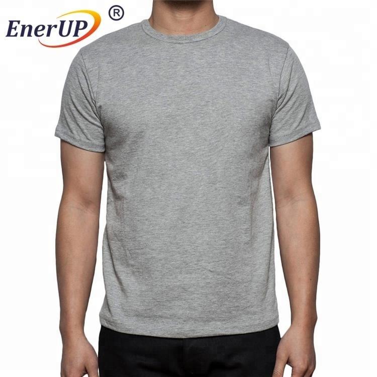micro modal sweat proof mens spandex undershirts