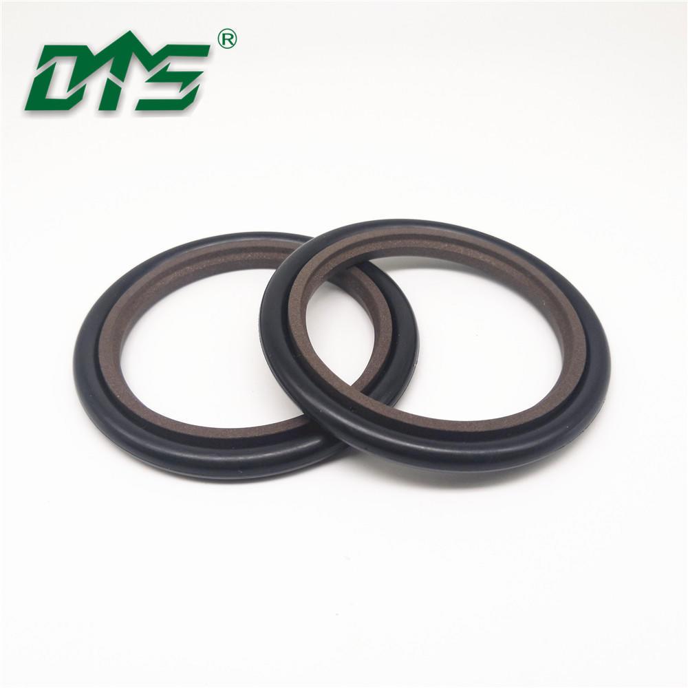 GSW hydraulic rod ring ptfe seal