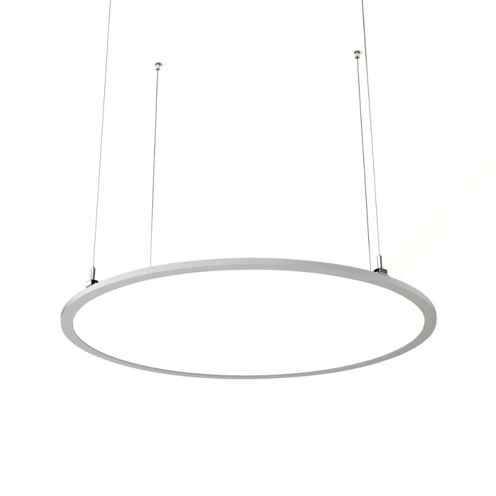 INLITY 1000mm LED BIG round panel lighting 90W CRI>90 made in China with price list