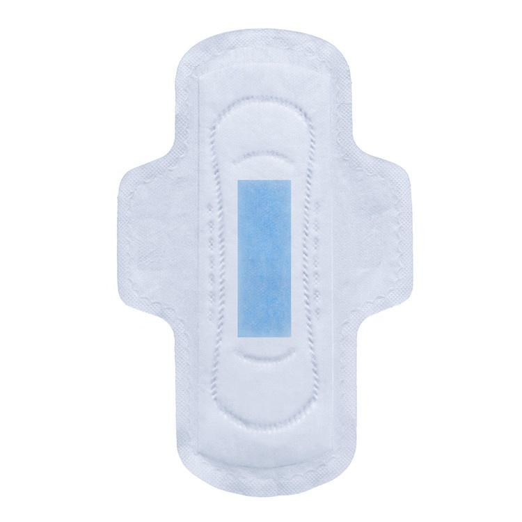 high quality hygienic towels for women/girl period sanitary napkin pad/dispenser