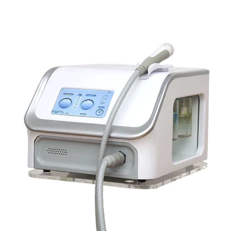 Skin tightening machine Face clean machine Skin Rejuvenation anti-allergy and sensitive skin management facial cleaning machine