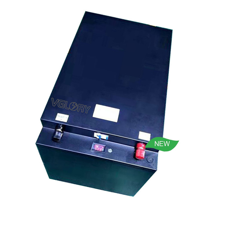 Rechargeable Pin More Than 6000 Cycles Battery Cspower Lifepo4 Deep Cycle Philippines 12v 100ah B