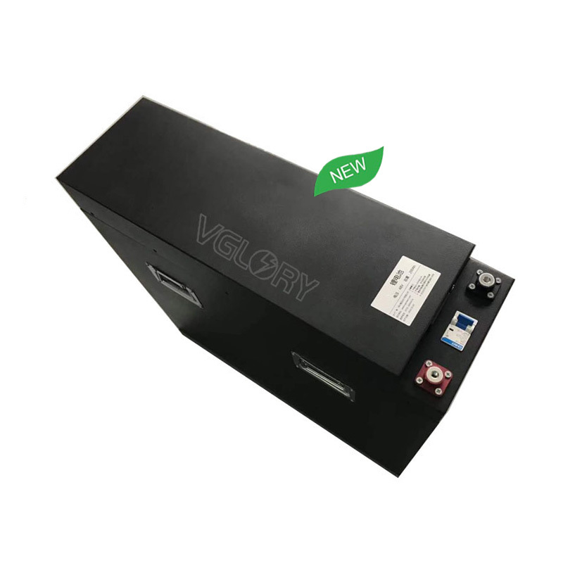 Pvc Free Maintenance Custom Lifepo4 Celle Prismatiche 250ah Deep Cycle 600ah 12v 100ah Battery Price