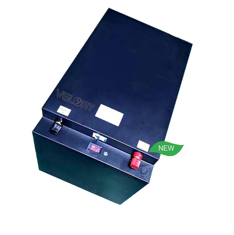 Ion Batterie 12.8v 120ah Storage Batteries 3.2v 100ah Lifepo4 12v Rechargeable Long Life Battery