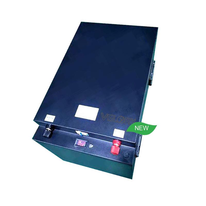 Tra Long Life Lifepo4 200ah Battery Blue Tooth Nominal Capacity Pin Titanate 12v 100ah Lithium Tita