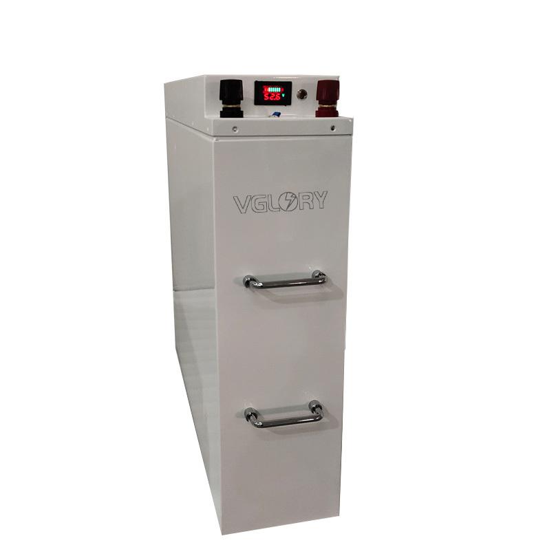 Rv Custom Lithium 14.8 Volt Pack Ups Li Ion Rechargeable Li-ion 100ah 200ah 250ah 48v 12v Solar Lead-acid Battery