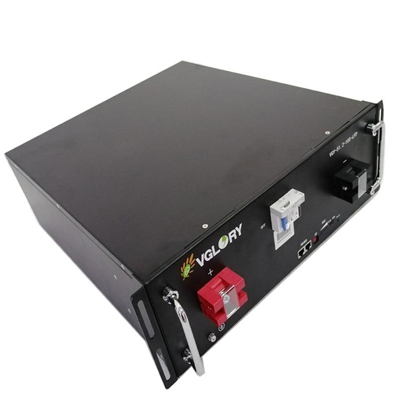 Bateria De Litio Lithuim Sealed 200ah Lifepo4 Long Life Li Lithium Battery For Camping Car 12v