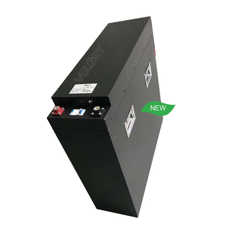 Long Lifespan Deep Cycle Lithium Ion Pack For Applicance Lifepo4 P 12v 100ah Battery Made In Ame