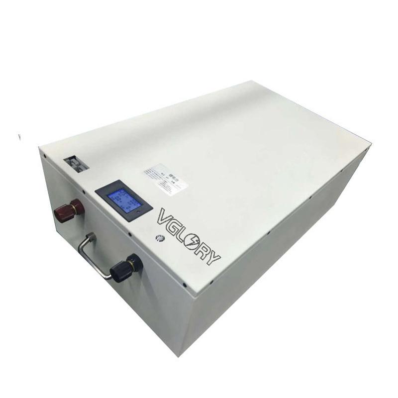 Li Ion 12v 100ah Batteries Solar Storage Backup Rechargeable Lithium Battery For Hom E Appliances