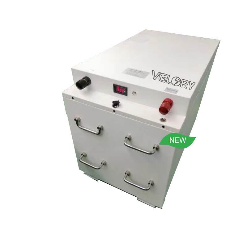 Deep Cycle Li Ion With Smart Custom 100ah Lifepo4 48v 12v Lithium Solar Storage Battery Built In Bms