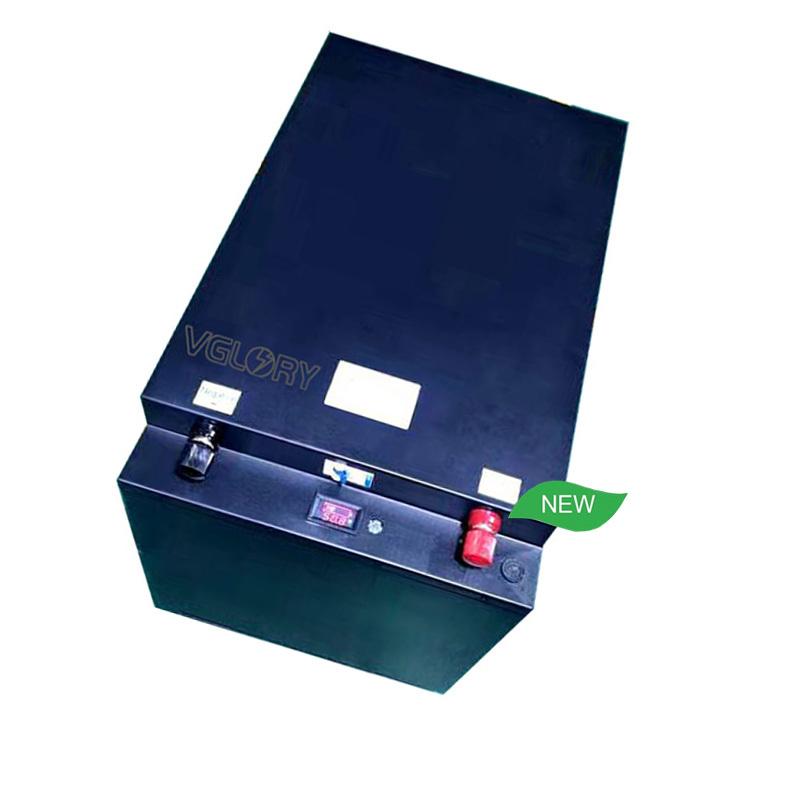 Water Proof Power Custom Li Ion Ultra Light 100ah Polymer 12v 50ah Solar Lifepo4 Lithium Battery
