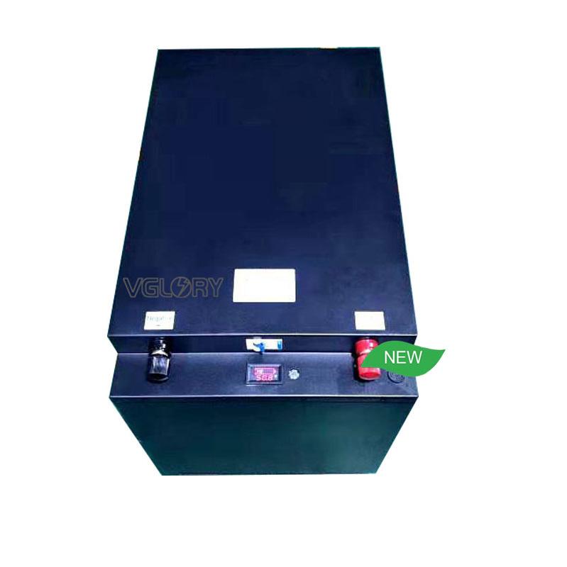 Iron 48v 20ah Cylindrical Headway 12v 100ah 38120 Solar Storage Prismatic 3.2v 200ah Lifepo4 Battery