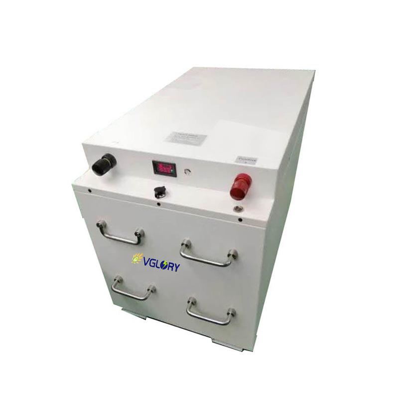 Deep Cycle 175ah Storage Car 12v 160ah Rechargeable Lead-acid Copper Terminals Solar Battery Bank 150ah