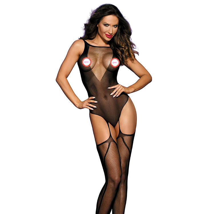 2018 China Supplier Sexy Girl Bodystocking of Good Quality