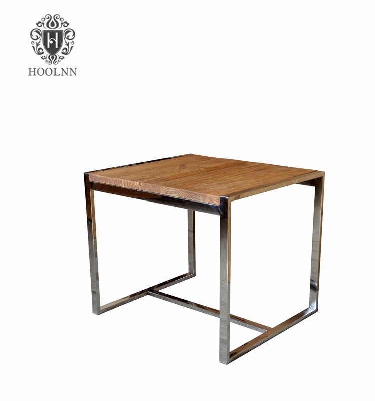 Wooden For Living Room Side Table