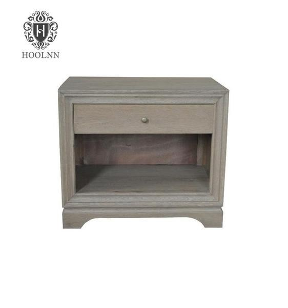 French Stylish Sidetable with drawer HL118