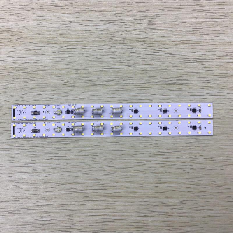 2 years warranty280x22mm 30W 220V ac DOB led Bar module for LED Bar Light and Linear Light