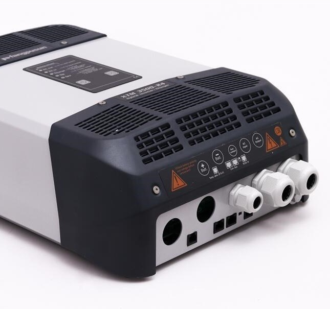 Xtender Studer Multi Protocol Xtm 4000W 48V Hybrid Inverter with Charger