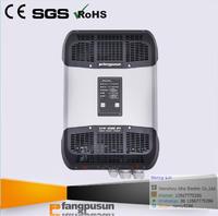 24V Battery Voltage AC Generator Power Inverter 2400W Three-Phase